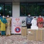 Heart for India Foundation launches 'Oxygen for India' initiative