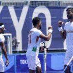 2 LPU students made India beat NZ in hockey match at Tokyo Olympics