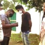 Police foil self-immolation bid of a woman, her son before Odisha Education minister's residence