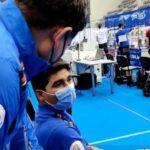 Tokyo Olympics: Saurabh Chaudhary enters 10m air pistol final