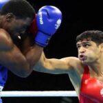Tokyo Olympics: Debutant boxer Satish Kumar advances to quarter-finals