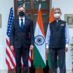 World wants to see a peaceful Afghanistan, free from malign influences: Jaishankar