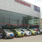 Nissan India wholesales 8,156 vehicles in Domestic and Exports for July 2021