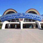 Rockets strike Afghanistan's Kandahar airport, flights suspended