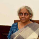 India needs 4-5 more banks of SBI's size, says Nirmala Sitharaman
