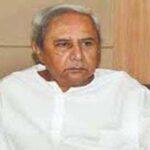 Naveen condoled the death of TV journalist Arindam Das