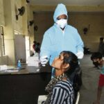 Odisha reported 639 new covid positive cases and six deaths during last 24 hrs