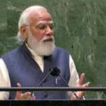 Shared experience of fighting pandemic has taught us we are stronger when together: PM Modi