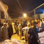 11 Iraqi civilians killed in ISIS attack