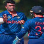 T20 WC: Aus set Ind 153-run target in 2nd warm up match