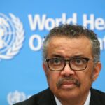 WHO envoy in Uganda urges for donor support for distributing COVID vaccine in rural areas